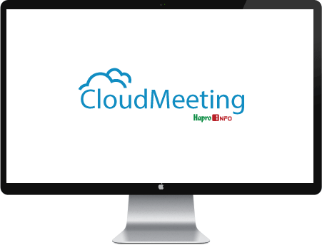 CloudMeeting